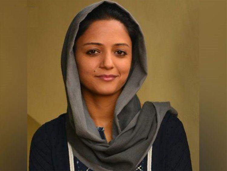 Shehla Rashid 20190906