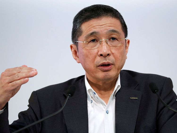 2019-09-04T233456Z_636956381_RC128CE4AA20_RTRMADP_3_NISSAN-CEO-(Read-Only)