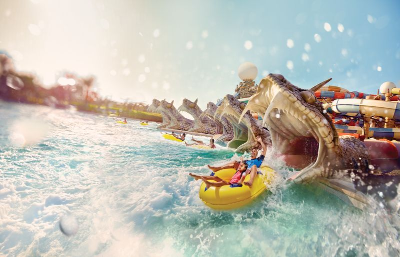 Slither Slide - Yas Waterworld-1567862147609