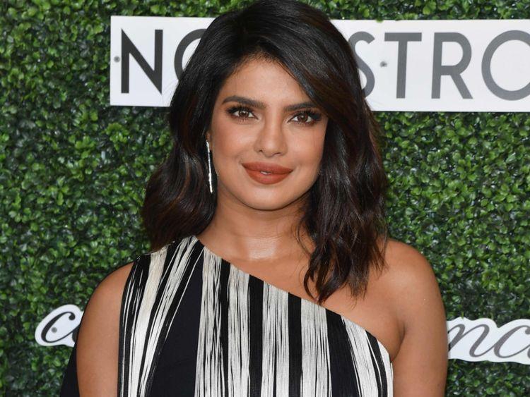 Having A Baby Is On Priyanka Chopra S To Do List Bollywood
