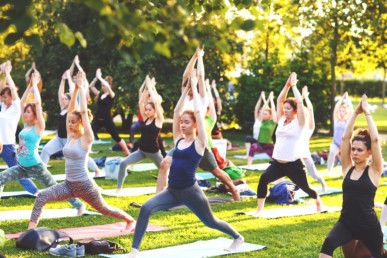 Yoga at Umm Emarat Park-1567862151020