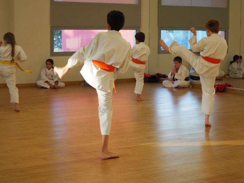 Karate Kids-1567952382310