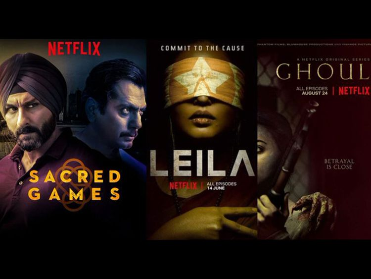 #BanNetflixIndia continues to trend in India