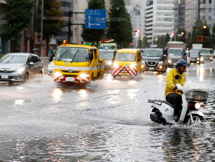 20190909_Tokyo_typhoon