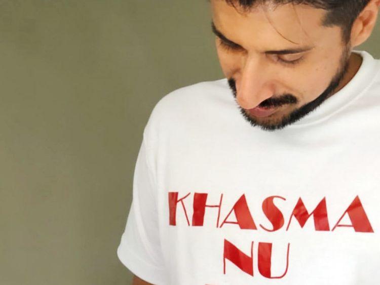 Director Asim Abbasi-1568010678280