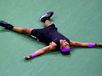Serena Williams crushes Maria Sharapova at US Open | Tennis