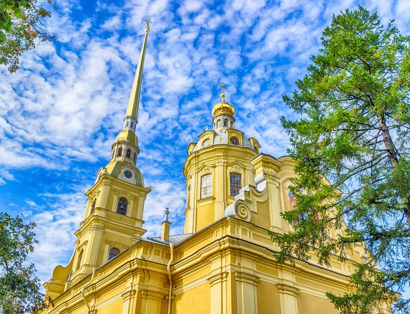Top things to do in Saint Petersburg | Travel – Gulf News