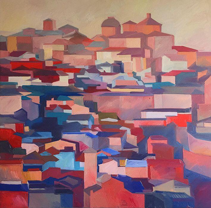 Toledo Spain by Julia Smolenkova from Russia-1568033214709