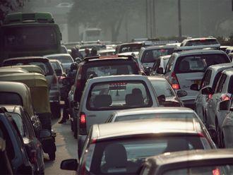 190909 india traffic