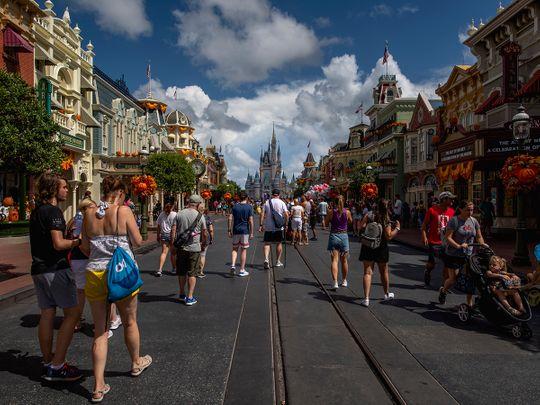 190910 Disney