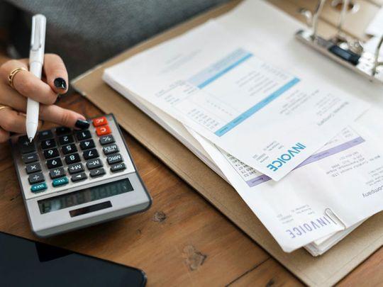 Bills, Finances