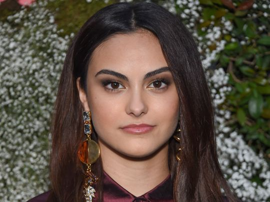 Camila Mendes opens up about her sexual assault