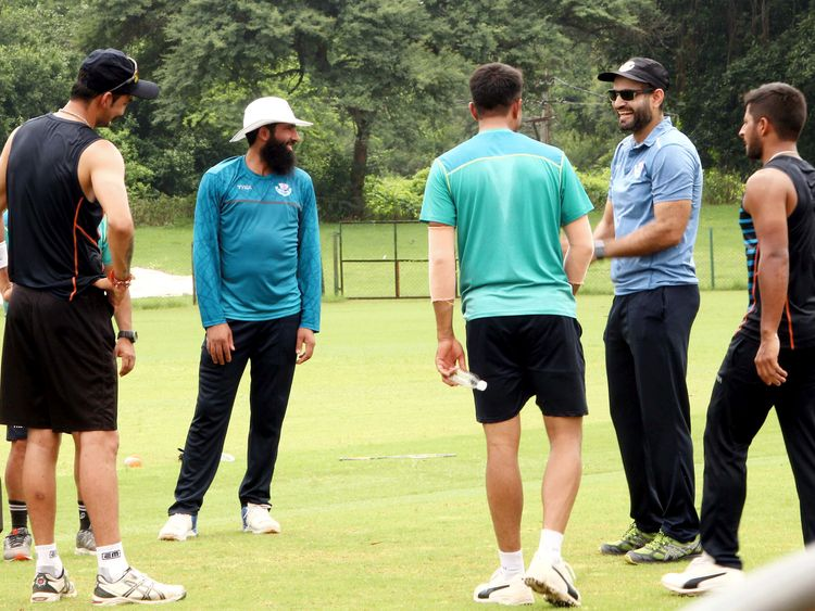 Cricket-J & K