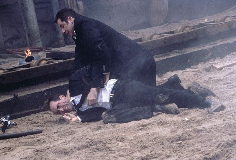 Nicolas Cage and John Travolta in Face Off 1-1568106947430