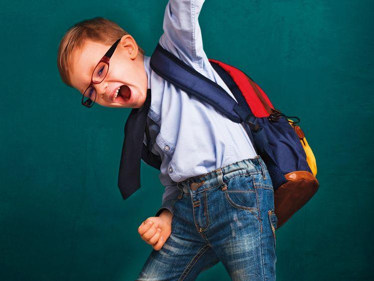 Paediatric Care_school term