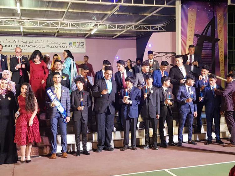 Our Own English High School, Fujairah, 'no longer under GEMS