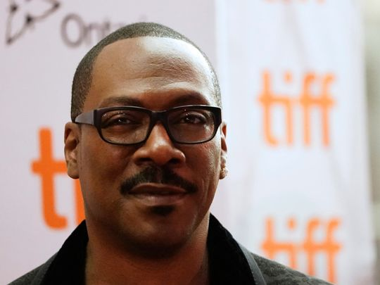 Eddie Murphy returns to form with 'Dolemite Is My Name'