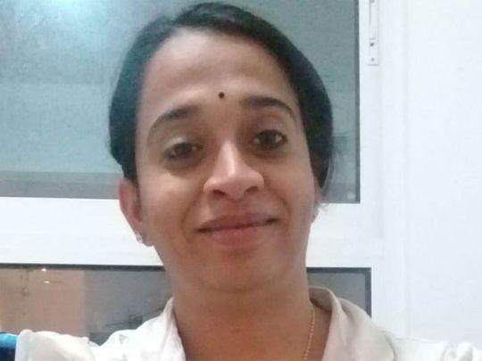 Vidhya Chandran 20190909