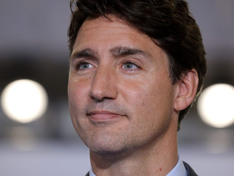 190911 Trudeau