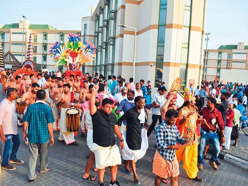 Keralites' Onam celebrations spread spirit of unity in UAE