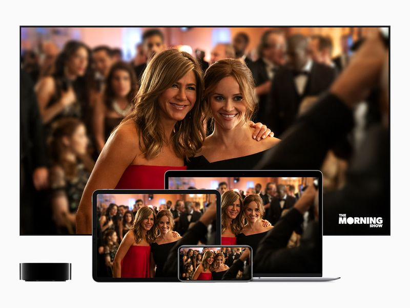 Apple-tv-plus-launches-november-1-the-morning-show-screens-091019