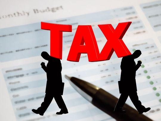 Tax, generic