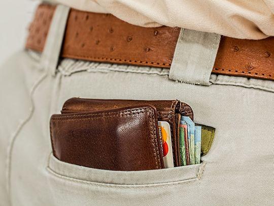 wallet generic