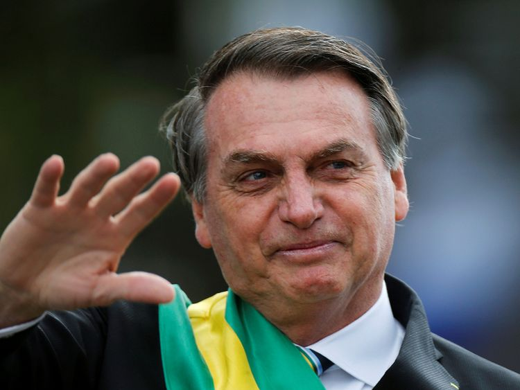 190912 Bolsonaro
