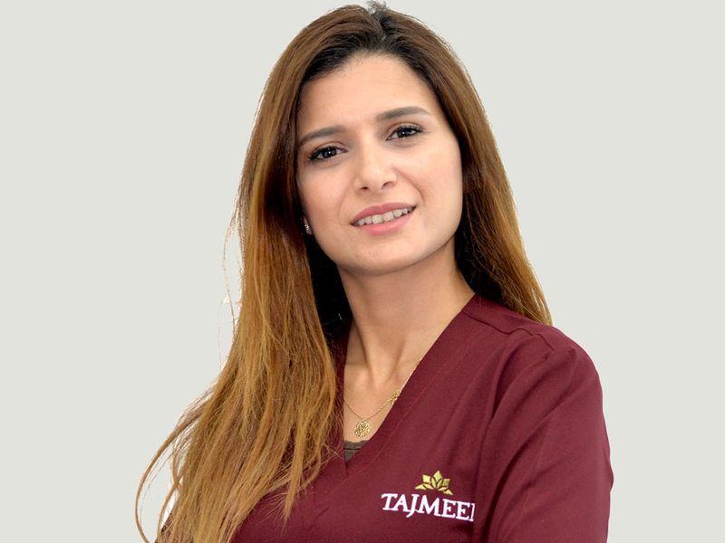 Dr Dania