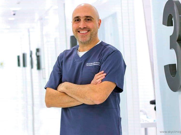 Dr Rabih