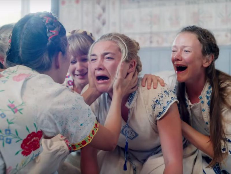 Florence Pugh in Midsommar 112-1568278480942