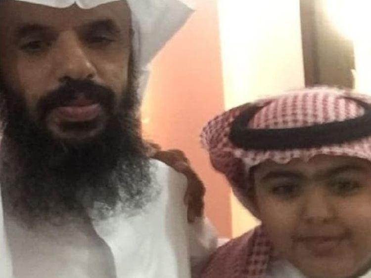 Saudi_dad