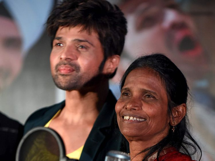 Image result for ranu mondal and himesh