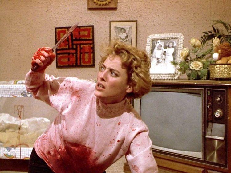 Virginia Madsen in Candyman-1568278493098