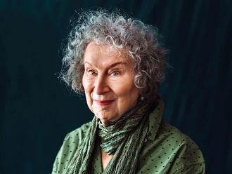 190913 Margaret Atwood