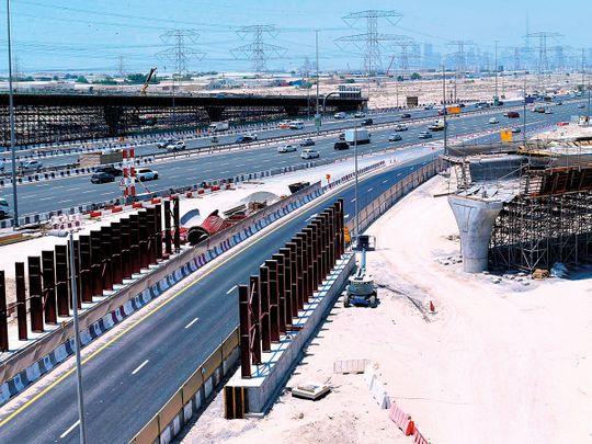 UAE construction needs new framework