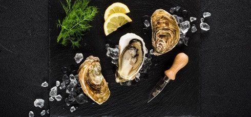 Oysters Waldorf-1568464849406