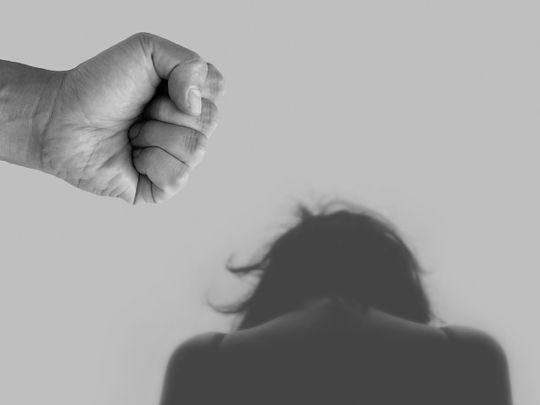 abuse violence generic