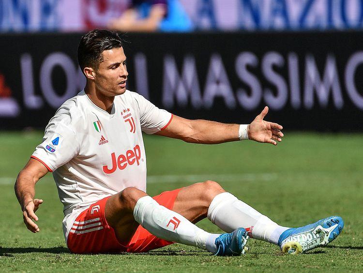 190917 Ronaldo