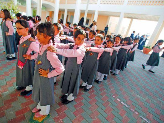 190917 emirati schools