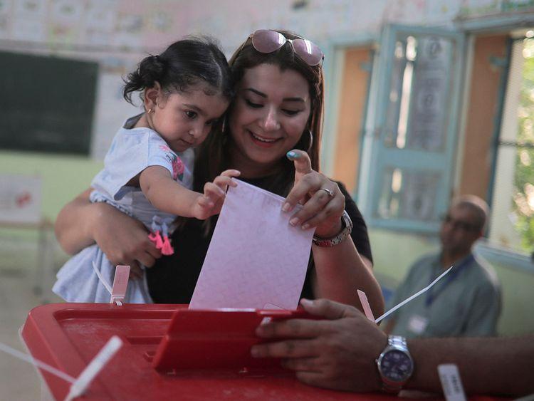 20190917_Tunisia_results