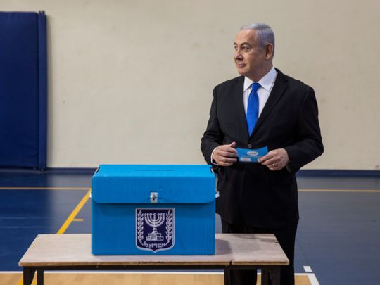 Copy of 2019-09-17T091022Z_95184898_RC1A3E226780_RTRMADP_3_ISRAEL-ELECTION-NETANYAHU-VOTES-1568716137676