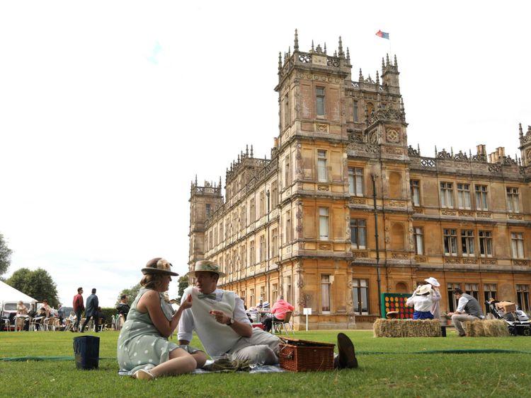 Downton Abbey Estate-1568708846791