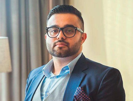 Mohammad Zahid