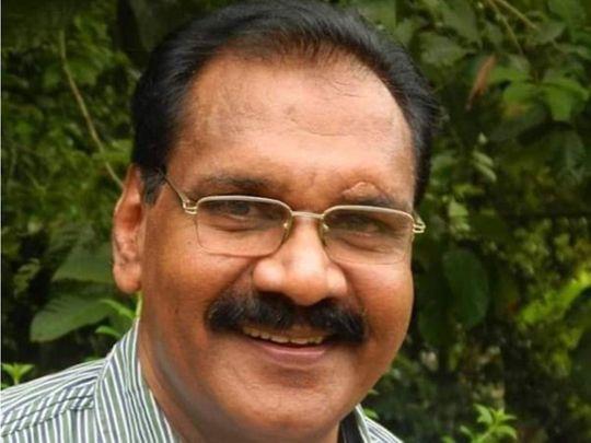 Veteran Kerala actor Sathar