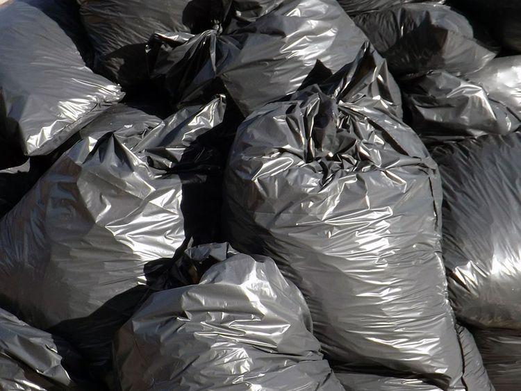 garbage bags generic