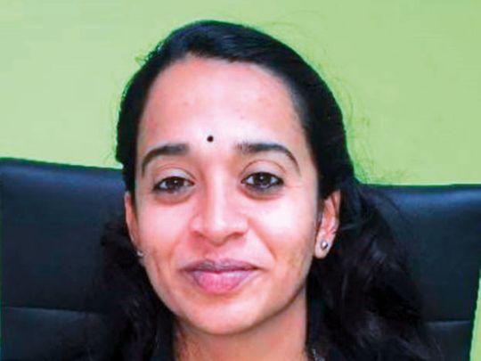 190918 Vidhya Chandran