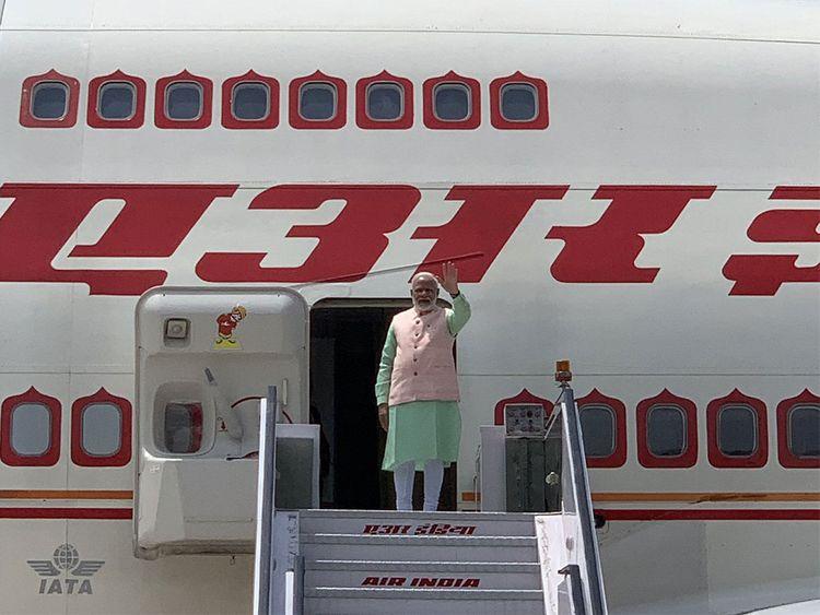 Indian PM Narendra Modi 0121
