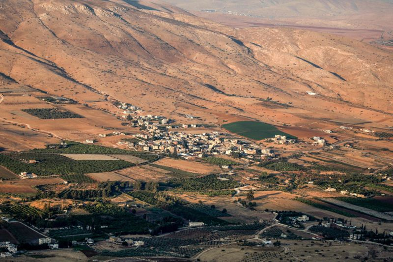 Jordan Valley settlements-1568794989474