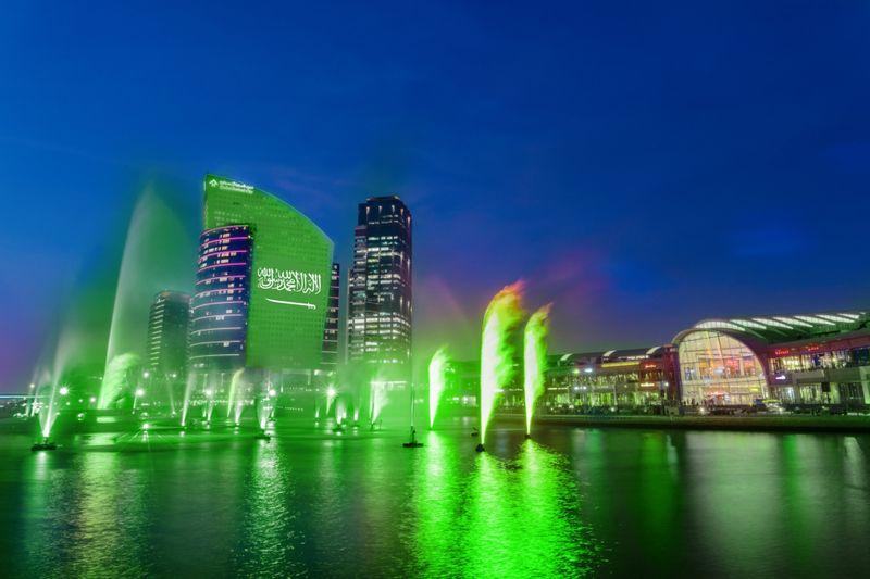 KSA Dubai Festival City Mall - 1-1568816501699